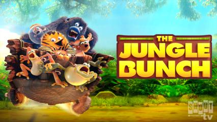 Jungle Bunch