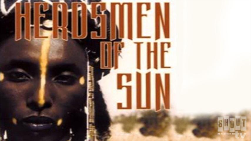 Herdsman Of The Sun