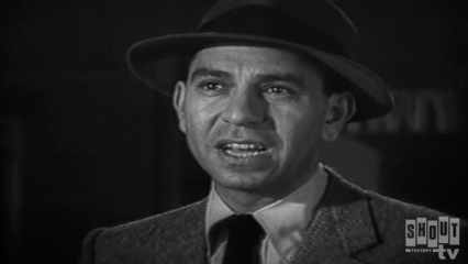 Dragnet: S4 E8 - The Big Bar