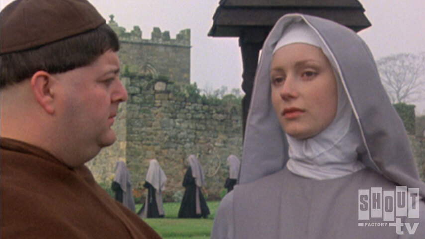 Robin Of Sherwood: S1 E2 - Robin Hood And The Sorcerer (Part 2)