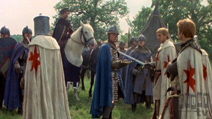 Robin Of Sherwood: S1 E4 - Seven Poor Knights From Acre