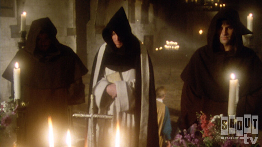 Robin Of Sherwood: S1 E5 - Alan A Dale