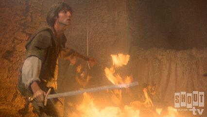 Robin Of Sherwood: S1 E6 - The King's Fool