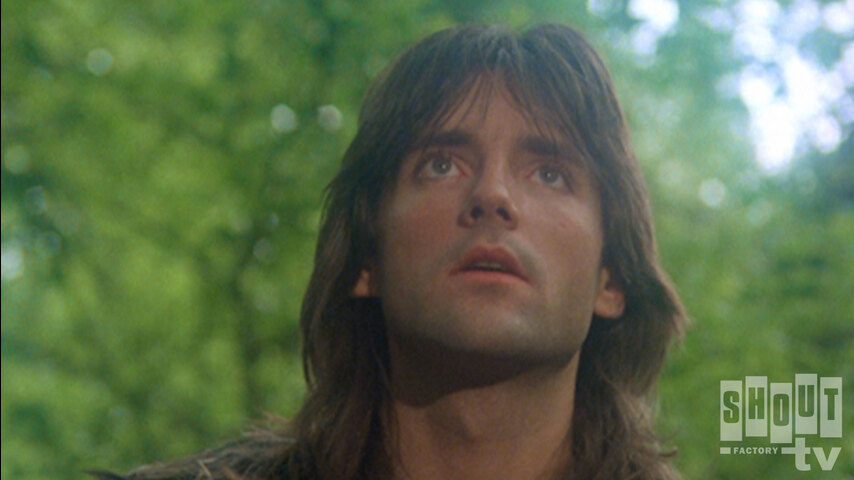 Robin Of Sherwood: S2 E1 - The Prophecy
