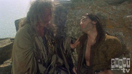 Robin Of Sherwood: S2 E2 - The Children Of Israel
