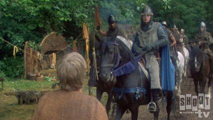 Robin Of Sherwood: S2 E4 - The Enchantment