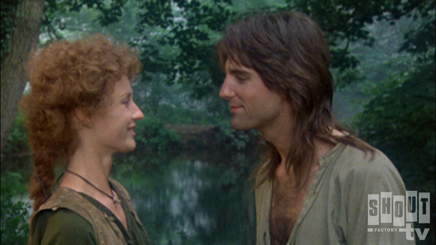 Robin Of Sherwood: S2 E5 - The Swords Of Wayland (Part 1)