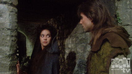 Robin Of Sherwood: S2 E6 - The Swords Of Wayland (Part 2)