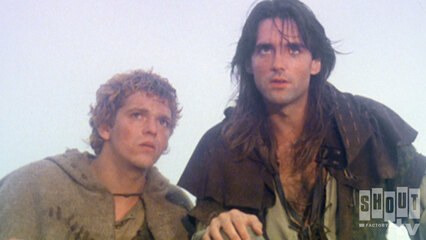 Robin Of Sherwood: S2 E7 - The Greatest Enemy