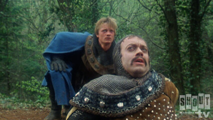 Robin Of Sherwood: S3 E3 - The Power Of Albion