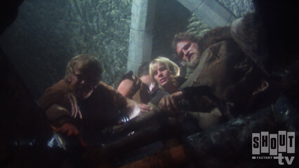 Robin Of Sherwood: S3 E6 - The Sheriff Of Nottingham
