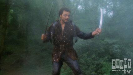 Robin Of Sherwood: S3 E7 - Cromm Cruac