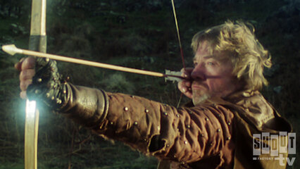 Robin Of Sherwood: S3 E9 - Adam Bell