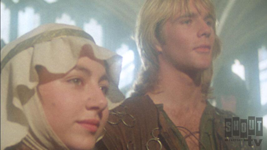 Robin Of Sherwood: S3 E10 - The Pretender