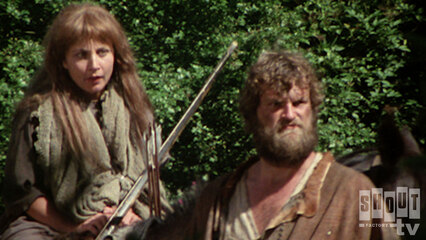Robin Of Sherwood: S3 E11 - Rutterkin
