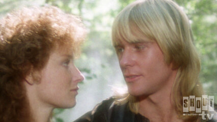 Robin Of Sherwood: S3 E12 - The Time Of The Wolf (Part 1)