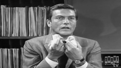 The Dick Van Dyke Show: S2 E1 - Never Name A Duck