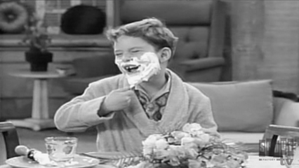The Dick Van Dyke Show: S2 E9 - The Night The Roof Fell In