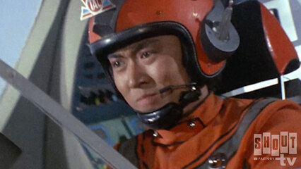 Ultraman Ace: S1 E10 - Duel! Ultraman Ace Vs Hideki Go