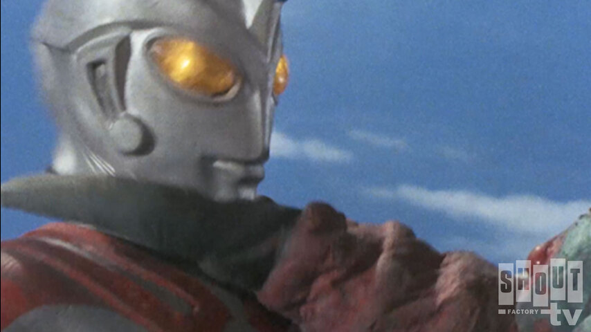 Ultraman Ace: S1 E11 - Terrible-Monster Is Ten Women?