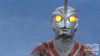 Ultraman Ace: S1 E21 - I Saw A Vision Of The Celestial Maiden!