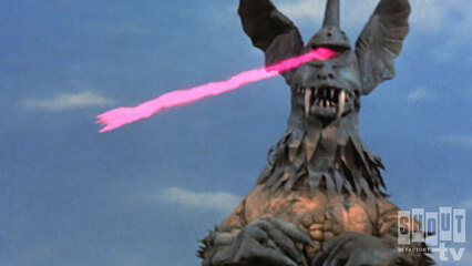 Ultraman Ace: S1 E22 - Vengeance Demon Yapool
