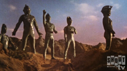 Ultraman Ace: S1 E27 - Miracle! Father Of Ultra