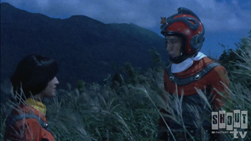 Ultraman Ace: S1 E28 - Goodbye Yuko, Sister Of The Moon