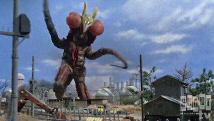 Ultraman Ace: S1 E45 - A Desperate Situation! Save Ace!