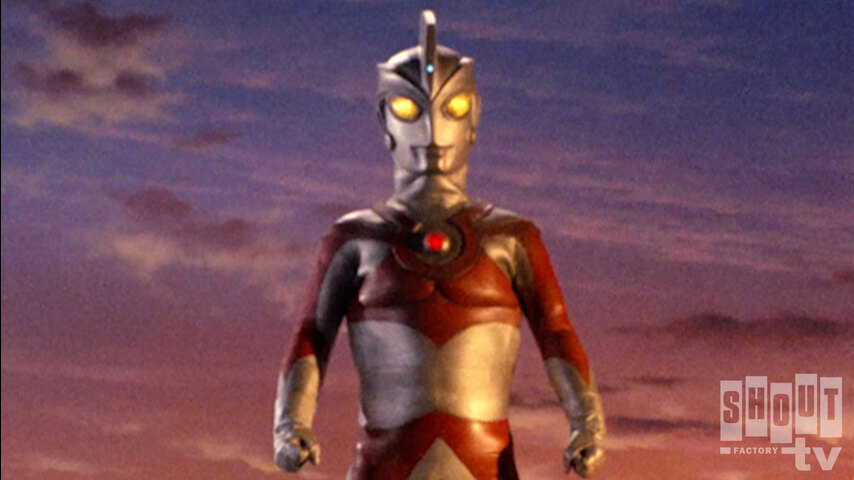 Ultraman Ace: S1 E52 - You Are The Ace Of Tomorrow!