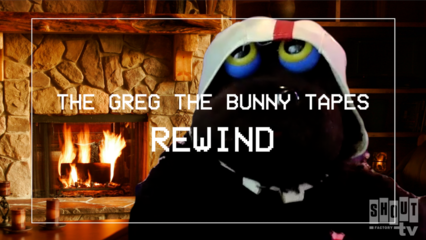 The Greg The Bunny Tapes Marathon Special