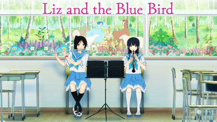 Liz And The Blue Bird [Dubbed]