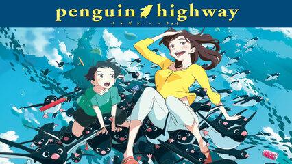 Penguin Highway [English-Language Version]
