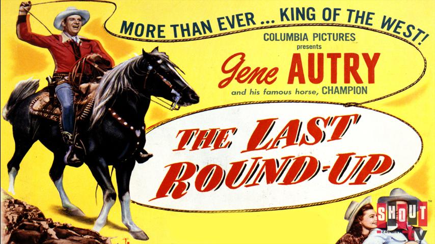 The Last Round-Up