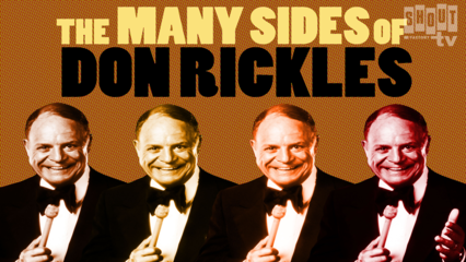 The Many Sides Of Don Rickles