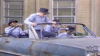 C.P.O. Sharkey: S2 E22 - The Used Car Caper