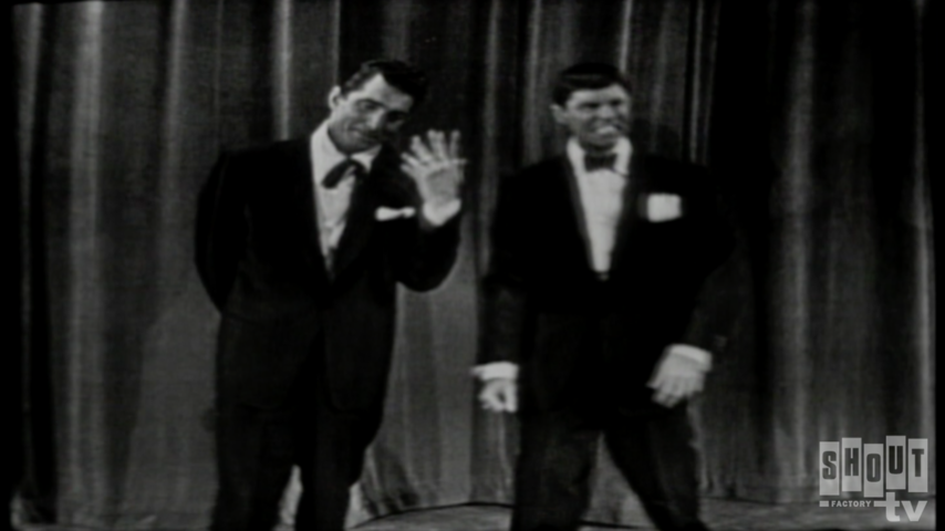 Martin And Lewis: Their Golden Age Of Comedy: S1 E1 - Birth Of The Team