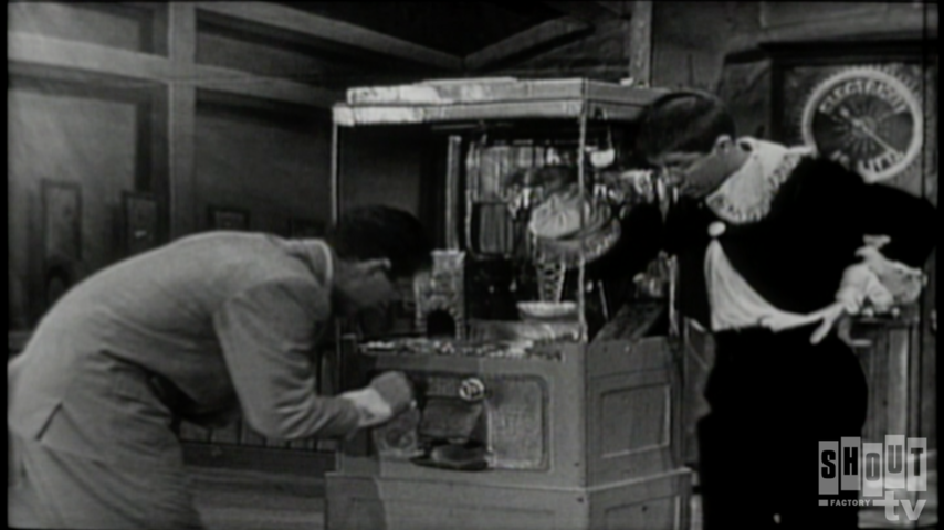 Martin And Lewis: Their Golden Age Of Comedy: S1 E2 - Kings Of Comedy