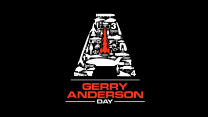 Backlot: FAB Live: Gerry Anderson Day 2021