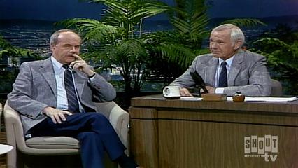 The Johnny Carson Show: Comic Legends Of The '70s - Carol Burnett (12/7/72)
