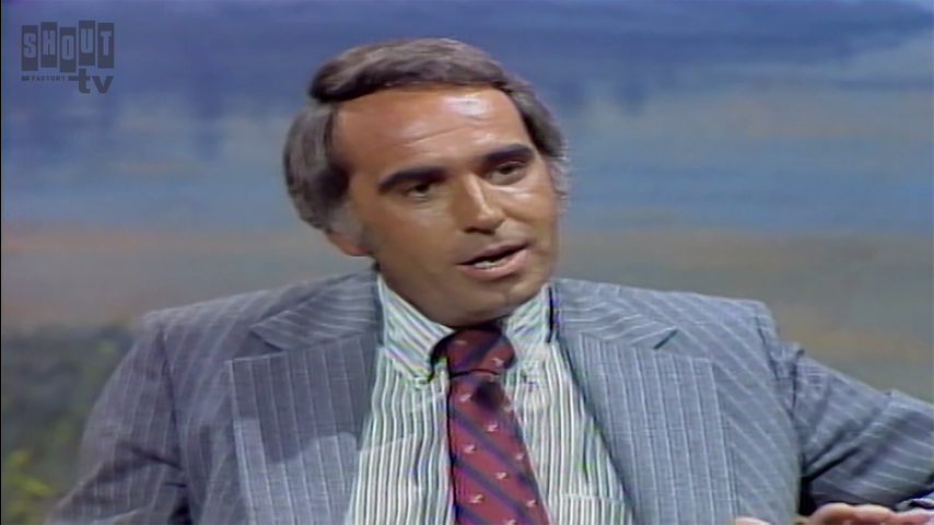The Johnny Carson Show: Talk Show Greats - Tom Snyder (6/7/77)