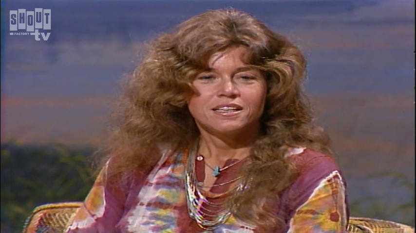 The Johnny Carson Show: Hollywood Icons Of The '60s - Jane Fonda (10/6/77)