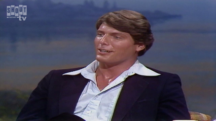 The Johnny Carson Show: Hollywood Icons Of The '80s - Christopher Reeve (7/26/79)