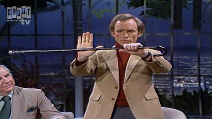 The Johnny Carson Show: Talk Show Greats - Dick Cavett (2/5/82)