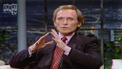 The Johnny Carson Show: Talk Show Greats - Dick Cavett (6/12/84)