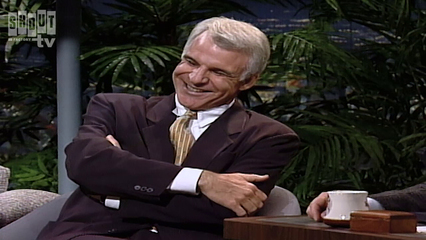 The Johnny Carson Show: Comic Legends Of The '70s - Tim Conway (10/15/87)