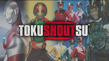 TokuSHOUTsu - Live 24/7 Channel