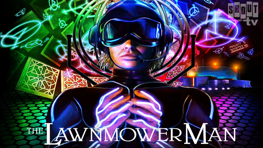 The Lawnmower Man (Theatrical Cut)