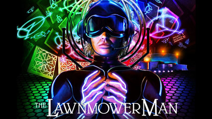 The Lawnmower Man (Director's Cut)