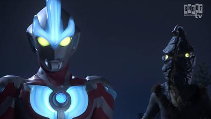 Ultraman Ginga: S1 E2 - A Midsummer Night's Dream